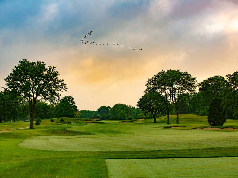 Sunset Valley Golf Course - PBA Local 172