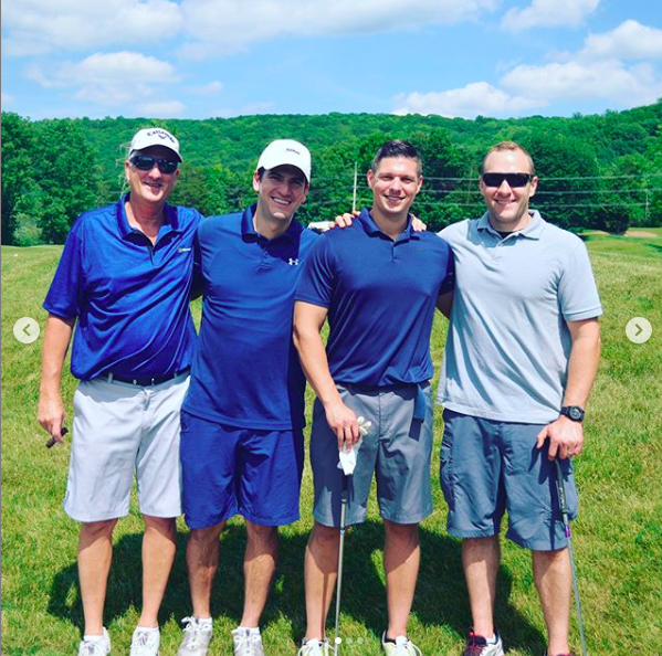 PBA Local 172 Golf Outing - 2019