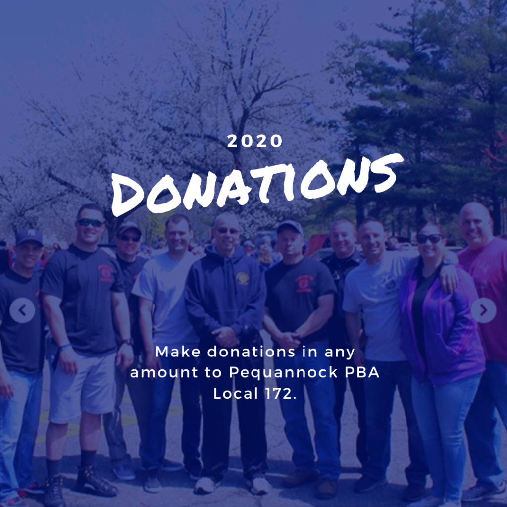 2020 Donations - General