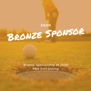 2020 Golf Outing - Bronze Sponsor
