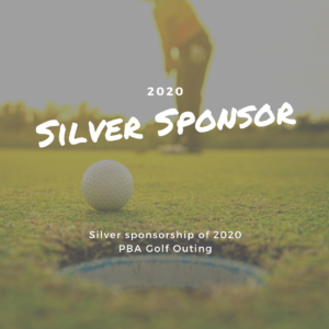 2020 Golf Outing - Silver Sponsor