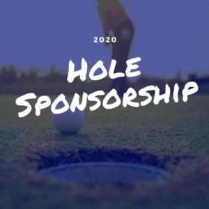 2020 Hole Sponsorship