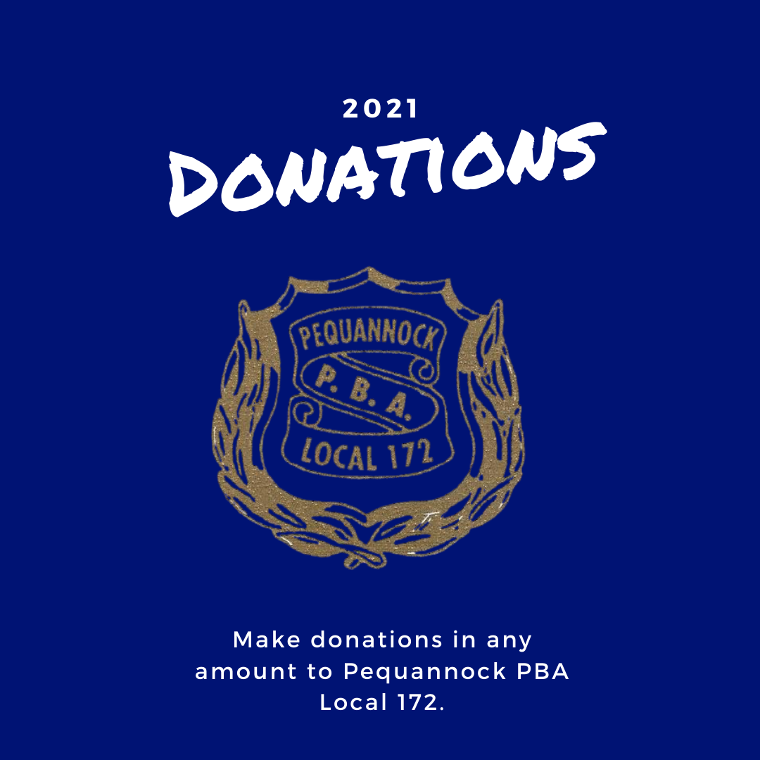 Logo 2021 Donations - General