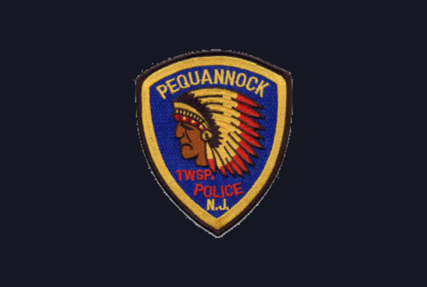 2020 Pequannock Police