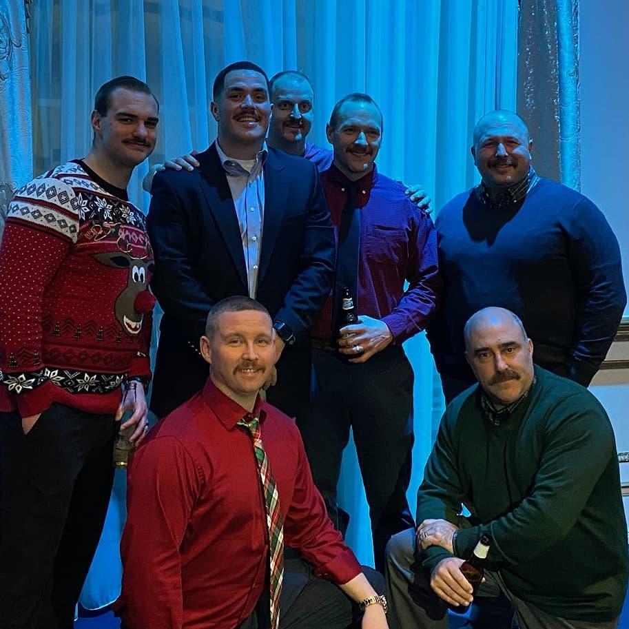 2020 No Shave November Announcement