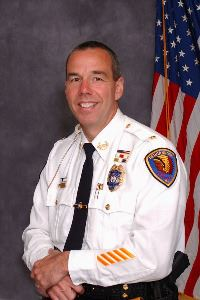 Pequannock Police Chief Brian Spring Passes After a Long Battle With Cancer