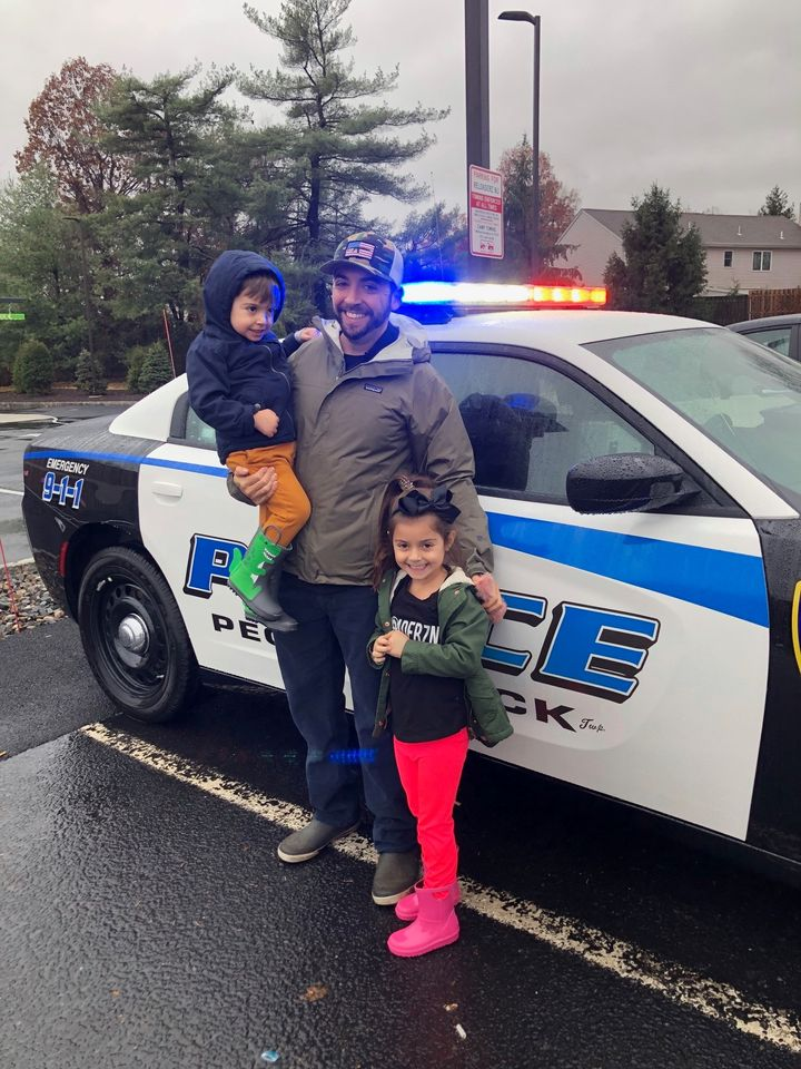 Pequannock Police Local 172 - Community Policing