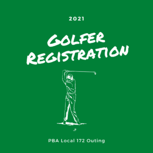 2021 Golf Outing - Golf Ticket