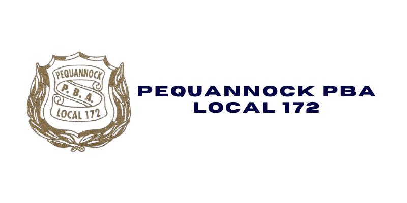 Pequannock PBA Local 172